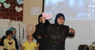 يوم المرأة السورية - صدى الشام - الريحانية