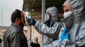 """تسجيل إصابات جديدة بفيروس """"كورونا"""" في سوريا"""