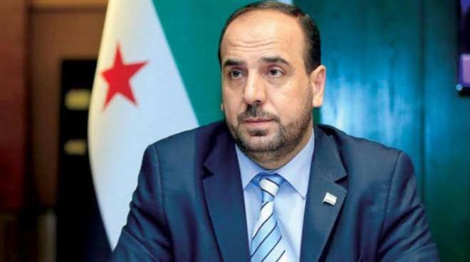 نصر الحريري: تعطيل النظام للجنة الدستورية يعرقل العملية برمّتها