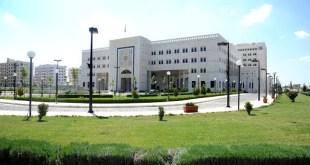 إغلاق الأسواق والوزارات في سوريا خوفًا من تفّشي فيروس كورونا