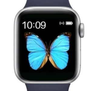 T500 Plus With Extra Strap Smart Watch