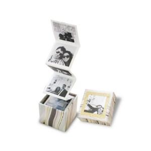 Custom Picture Gift Box