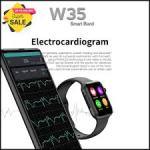 W35 Smart Watch