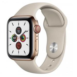 SR6 Smart Watch