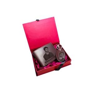Wallet Gift Set