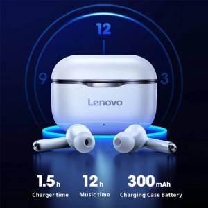 NEW LENOVO LIVEPODS WIRELESS EARPHONE