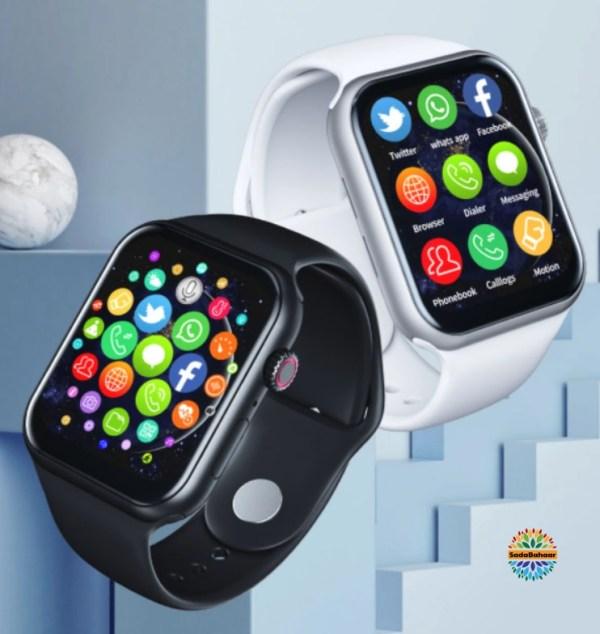 Z17 Latest Smart Watch