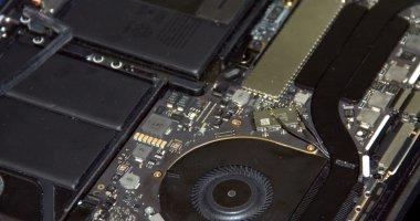 MacBook Pro Touchbar A1989 A1990 with water damage