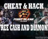 cara cheat game point blank online di hp android