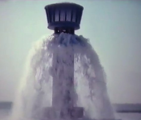 Filling reservoir
