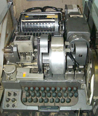 The BID - 60 c 1949
