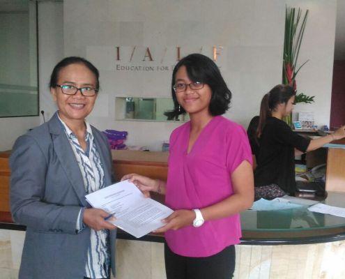 IALF Bali