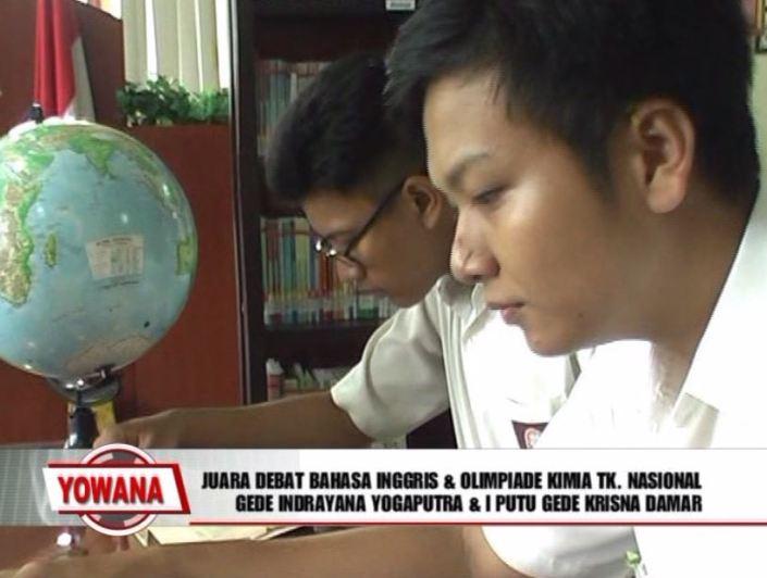 SMA 4 Denpasar