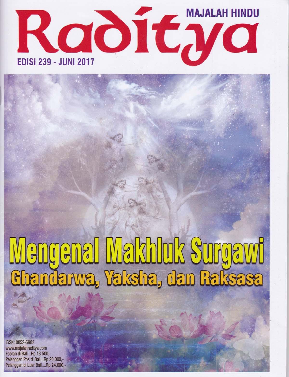 Majalah Raditya