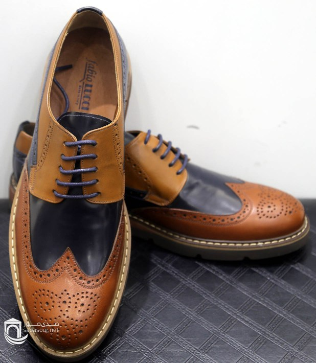 5305496fb750c fabio Lucci أفخم الماركات الإيطالية والأوروبية من أحذية وألبسة. Sale 50%  العنوان  صور شارع الثانوية -بناية قرعوني