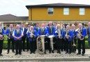 Friezland Brass Band celebrates first successful year of Max power