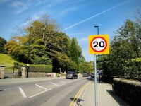 Twenty is plenty in Uppermill But what about other villages?