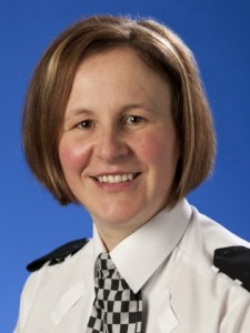 POLICE: Ch Supt Catherine Hankinson