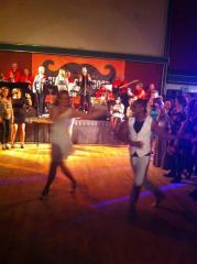 FUNDRAISER: Dance away the night