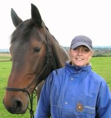 HORSE EXPERT: Hayley Wild
