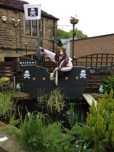 FAVOURITE: Jack Sparrow at the Old Bell