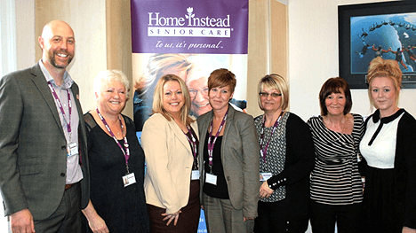 Home care provider ranked best in country – Saddleworth