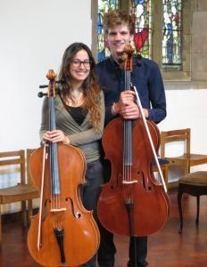 Cello MayHem