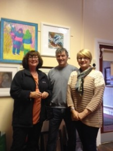 springhead art exhibition