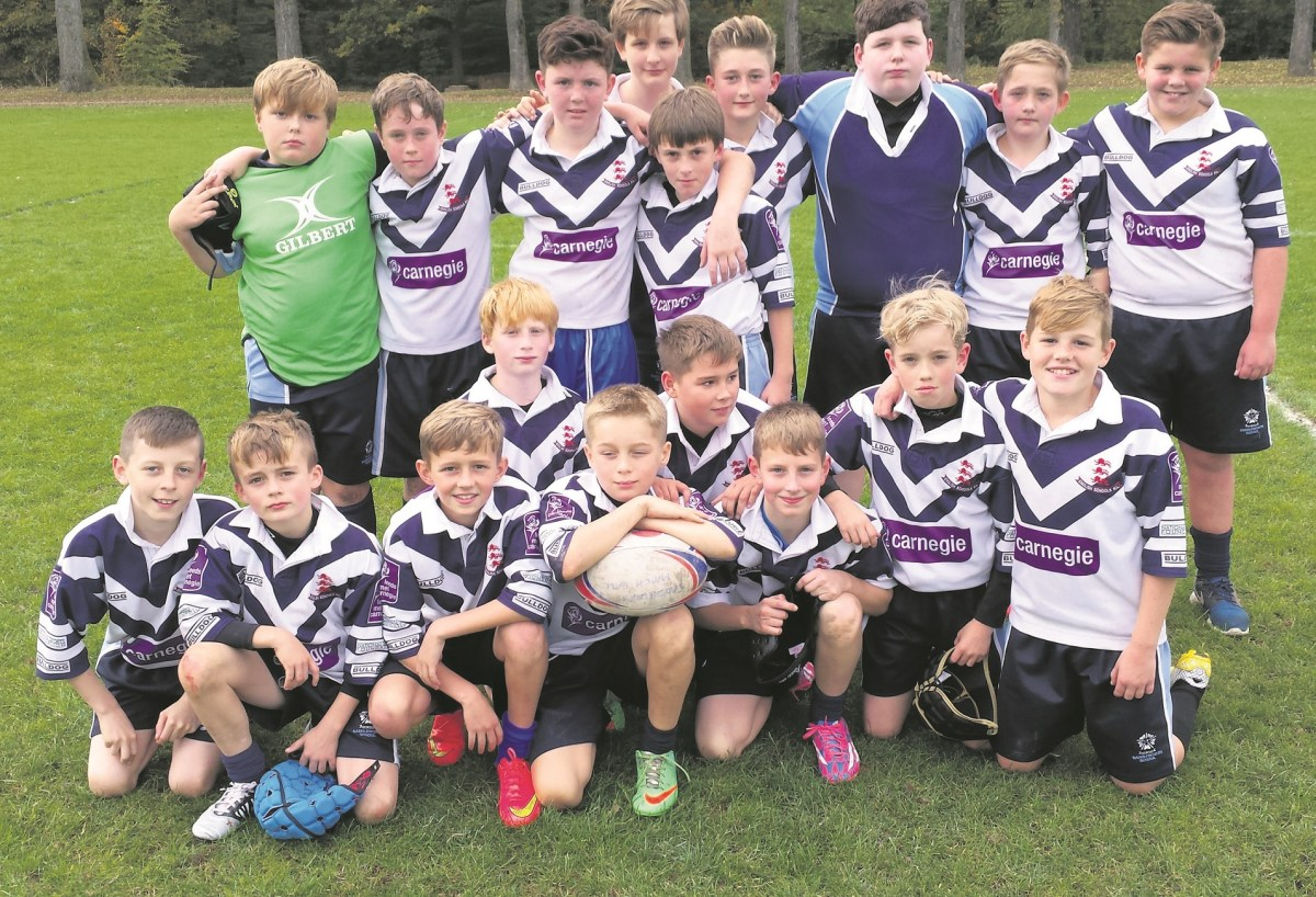 saddleworth school young rugby players reach county semi. Black Bedroom Furniture Sets. Home Design Ideas
