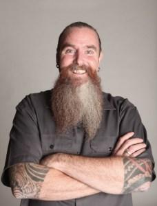 Comedian Profile Pic - Martin Mor