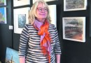 Work of Diggle artist selected for major London exhibition