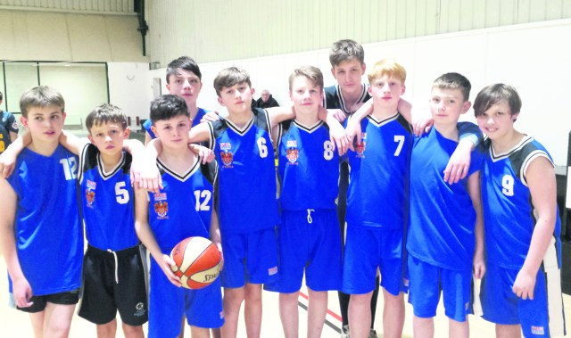 BBALL YEAR 8