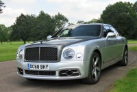 Car Review: Mul over the new Bentley