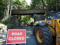 Bridleway boost as new bridge confirmed for Uppermill