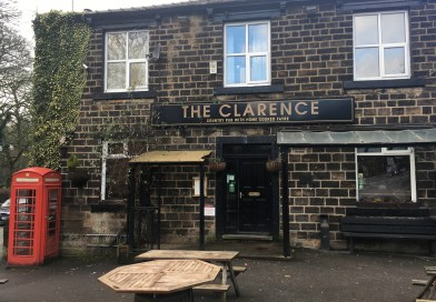 Landlord calls time at Clarence pub