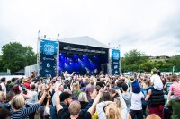 Black clouds as music festival's debts revealed