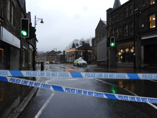 Crime scene uppermill (1)