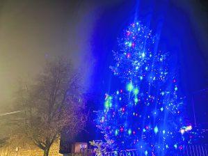 Diggle Christmas Tree