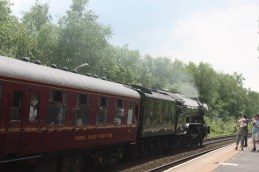 Flying Scotsman duncan taylor3