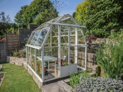 Greenhouse in Saddleworth