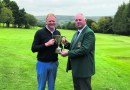Double major delight for Dean at Saddleworth Golf Club