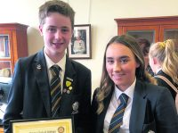 Saddleworth School students crowned among best in Oldham by Rotary Club