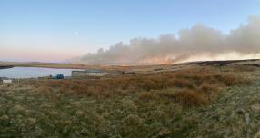 Marsden Moor fire 25-04-21 (5)