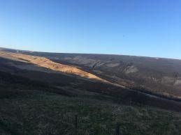 MarsdenSaddleworth burnt land