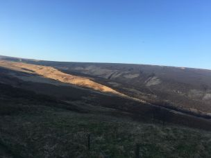 MarsdenSaddleworth burnt land