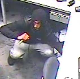 Robbery Oldham 2