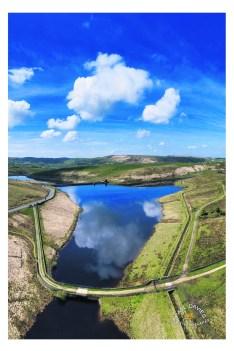 Saddleworth Captured - Paul Davies