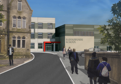 New Saddleworth School? Community invited to comment on updated plans
