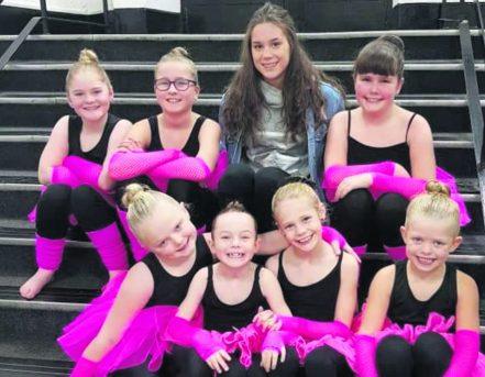 Saddleworth Dance