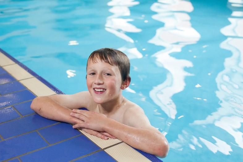 Hotel Sheraton pool